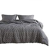 Wake In Cloud Schmusetuch 3-teilig Full (comforter 80'x90') 0164
