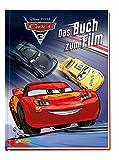 Disney Cars 3: Das Buch zum F