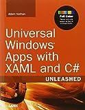 Universal Windows Apps with Xaml and C# U