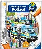 tiptoi® Unterwegs mit der Polizei (tiptoi® Wieso? Weshalb? Warum?, 22)
