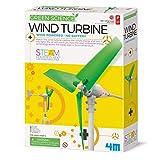 4M Bauen Sie Ihre eigene Windturb