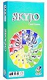 SKYJO, von Magilano - Das unterhaltsame Kartenspiel für Jung und Alt. Das ideale Geschenk für spaßige und amüsante Spieleabende im Freundes- und Familienk