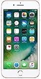 Apple iPhone 7 Plus 128GB - Roségold - Entriegelte (Generalüberholt)