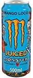 Monster Energy Mango Loco EINWEG, (1 x 0.5 l)