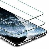 Cracksin [2 Stück] Panzerglas kompatibel mit Samsung Galaxy A3 (2016) Panzerfolie Verbundglas Schutzglas Echt Hart Tempered Glass 9H Kristallk