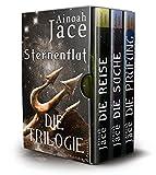 »Die Sternenflut«-Trilogie: High Fantasy-Liebesroman: (Sammelband der Serie)