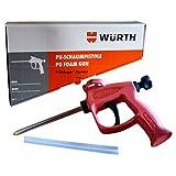 Würth 1K-Schaumpistole Purlogic Exp