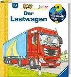 Wieso? Weshalb? Warum? junior: Der Lastwagen - Band 51 (Wieso? Weshalb? Warum? junior, 51)