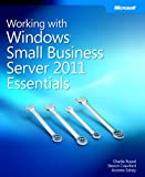 Working with Windows Small Business Server 2011 E