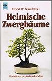 Heimische Zwergbäume. Bonsai aus deutschen L