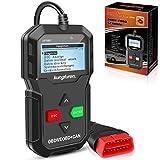 kungfuren OBD2 Diagnosegerät klassisch verbesserter Universal USB Kabel Automotor Fehler-Code Scanner Diagnose Scan Werkzeug für Alle OBDII Protok