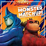 Monster Matchup! (Rumble Movie) (English Edition)