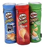 Helix Federmappe von Pringles Mäppchen 23 X 7.5 X 7.5cm g