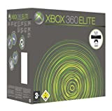 Xbox 360 - Konsole Elite mit 120 GB Festp