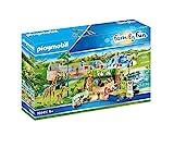 Playmobil Family Fun 70341 Mein großer Erlebnis-Zoo, Ab 4 J
