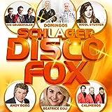 Schlager Disco Fox - 20 Hits im Discofox