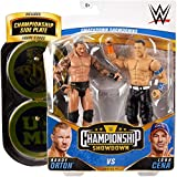 Randy Orton & John Cena - Championship Showdown Series 2 Wrestling-Fig