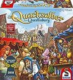 Schmidt Spiele 49341 Die Quacksalber von Quedlinburg, Kennerspiel des Jahres 2018, b