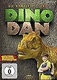 Dino Dan - Komplettbox (Folge 1-50)