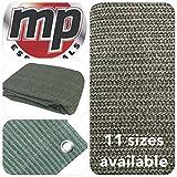 MP, Zeltunterlage/Vorzeltteppich, atmungsaktiv, wetterfest, für den Außenb